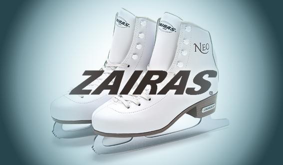 ZAIRAS